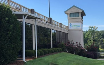 The Wellness Center of URMC
