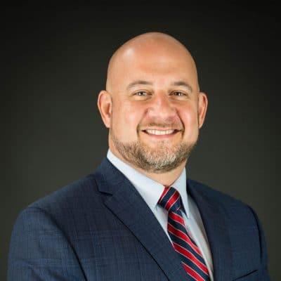 Ryan Barr Vice President Healthplex Associates